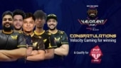 The reigning champions of India Today League Valorant Cup: The story behind the success