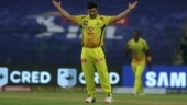 IPL 2020: MS Dhoni's mastermind stuns Rohit Sharma with spin, Piyush Chawla bags breakthrough wicket