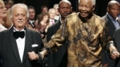 Mandela's lawyer, anti-apartheid activist George Bizos dies