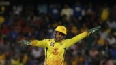IPL 2020: From retired at 19:29 to toss at 19:30- Fans get emotional as MS Dhoni gears up for CSK roar