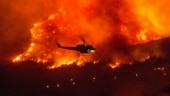 10 now dead in massive Northern California wildfire