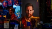 Fans ecstatic as Lionel Messi decides to stay at FC Barcelona