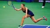 US Open 2020: No reason to panic, says Karolina Pliskova after shock loss in Round 2