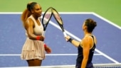 US Open 2020: Serena Williams battles through 2nd-round test to set up showdown vs Sloane Stephens