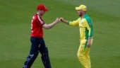Eoin Morgan admits Australia were 'too good' for England in series-deciding ODI