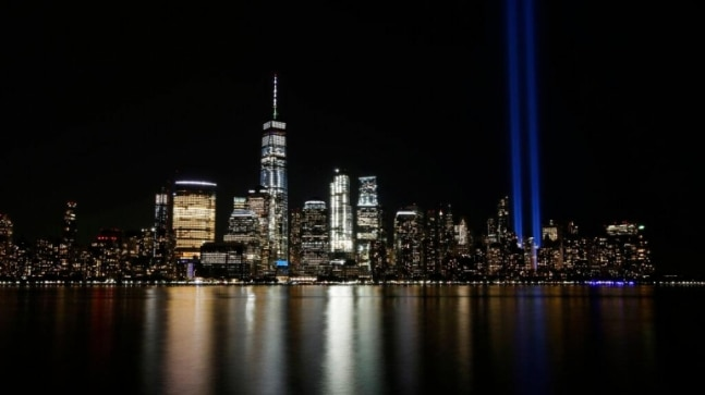 9/11 anniversary: In a year of restrictions, coronavirus pandemic changes September 11 too