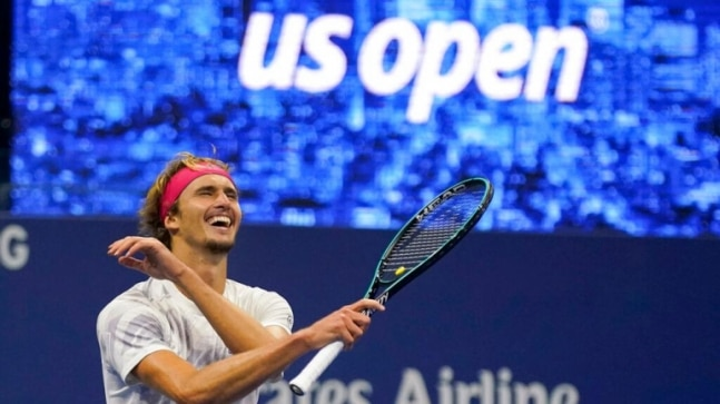 US Open 2020: Alexander Zverev survives Pablo Carreno Busta scare to enter 1st Grand Slam final