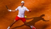 If we are going to have 1,000 people, it's better than no people: Novak Djokovic on Italian Open