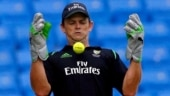 Middle over collapses against spinning ball a worry for Australia, says Adam Gilchrist