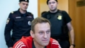 Treated Navalny for suspected poisoning first but found no Novichok: Doctor