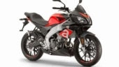 Aprilia working on a made-in-India Tuono 400: Everything you need to know!