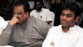 AR Rahman pays heartfelt tribute to SP Balasubrahmanyam: I've never seen a singer like him