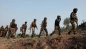 Army JCO killed in Pakistan firing along LoC in Jammu and Kashmir's Rajouri