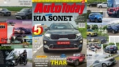 AUTO TODAY magazine 5th Anniversary September issue available for FREE DOWNLOAD
