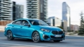 BMW 2 Series Gran Coupe India launch details revealed