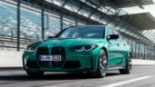New BMW M3 Competition debuts with aggressive looks and advanced tech