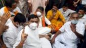BJP's door-to-door outreach against Mamata