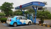 BluSmart raises Rs 51 crore in pre-series A round funding