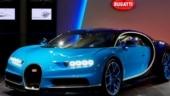 Volkswagen to sell Bugatti to Croatia's Rimac, says report