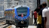 Chennai Metro services resume with strict social distancing norms after 5-month Covid hiatus