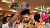 Chirag Paswan looks at a new dawn as Bihar polls loom