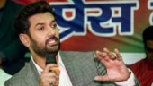 Chirag Paswan fires letter of criticism to Bihar CM Nitish Kumar on eve of key LJP meet
