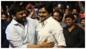 Chiranjeevi wishes Pawan Kalyan on his birthday: His heart beats for the people
