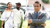 Twitter trolls Sunil Gavaskar for distasteful IPL 2020 comment on Anushka Sharma. Exactly what did he say?