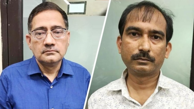 Religare case: 2 former employees of Lakshmi Vilas Bank arrested for misappropriating Rs 729 crore  - India Today RSS Feed  IMAGES, GIF, ANIMATED GIF, WALLPAPER, STICKER FOR WHATSAPP & FACEBOOK