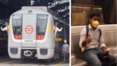 Thermal guns, sanitisers, touch-free checks: Metro train services resume across country with strict norms