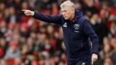Premier League: West Ham United manager David Moyes returns 2nd positive Covid-19 test