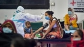 Delhi reports over 40 Covid-19 deaths for second consecutive day, 29 lakh samples tested