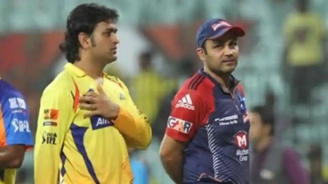 Virender Sehwag was Chennai Super Kings' first-choice captain, not MS Dhoni: Subramanian Badrinath