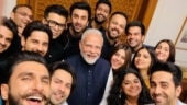 Happy Birthday Narendra Modi: Bollywood pours in wishes for Prime Minister