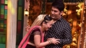Sumona Chakravarti completes 8 years with Kapil Sharma: Can never be serious with you
