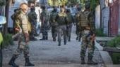 Kashmir: CRPF officer killed in terrorist attack; terrorist gunned down in Tral encounter