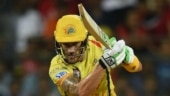 IPL 2020: Incredible Faf du Plessis in firepower mode ahead of Rajasthan Royals clash