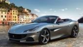 Ferrari reveals 620bhp Portofino M with aggressive look, new gearbox