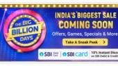 Festive season sale to start with Flipkart Big Billion Day, Amazon Great Indian Sale