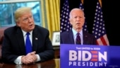 Trump, Biden will both mark 9/11 anniversary in Shanksville