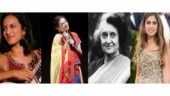 4 Indian daughters who shone bright in the same field as their parents