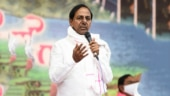 KCR leads states' charge against central power reforms