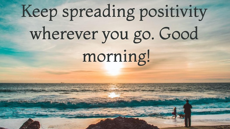 Lovely Good Morning Messages For Him - Luvzilla