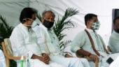 Rajasthan's post-rebellion poll battle