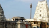 Andhra Pradesh: Installation of new idols at Srikalahasti temple sparks controversy