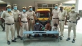 Delhi Police nabs 3 robbers who posed as auto drivers, targeted vegetable vendors