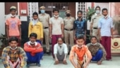 Delhi: Railway Police arrests 10 involved in child trafficking racket, 14 minors rescued
