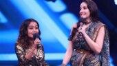 Neha Kakkar gets emotional on India's Best Dancer