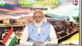 'Risky' to depend on one source for supply chain after Covid: PM Modi targets China at India-Denmark meet