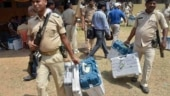 30,000 central security forces personnel deployed for Bihar polls by Centre